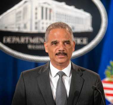 Eric HolderAttorney General Eric Holder announces at the Justice Department in Washington Monday, July 14, 2014, that Citigroup will pay $7 billion to settle an investigation into risky subprime mortgages, the type that helped fuel the financial crisis. Pablo Martinez Monsivais / AP
