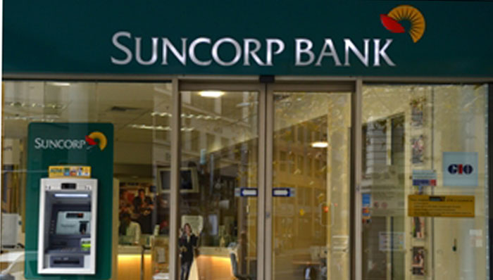 Suncorp sells off $1.6bn in loans