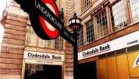 NAB aims to sell Clydesdale Bank in the UK. Photo: Erin Jonasson