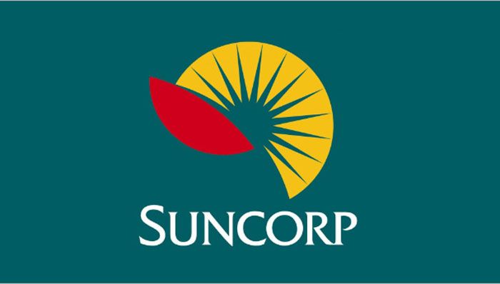 Australian insurer Suncorp Group has flagged $500m in write-downs in its life insurance business.