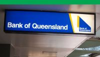 BoQ says lending conditions are tough
