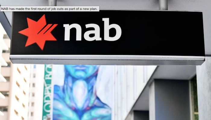 NAB says the settlement was the right thing to do. Picture: Hollie Adams/The AustralianSource: News Corp Australia