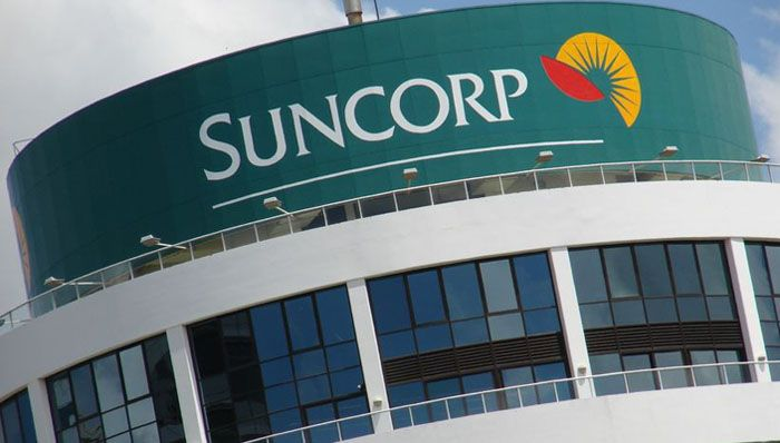 Suncorp rewards shareholders