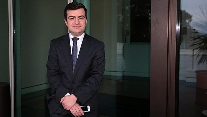 Labor senator Sam Dastyari plans to summon executives of Bendigo and Adelaide Bank. Source: News Corp Australia