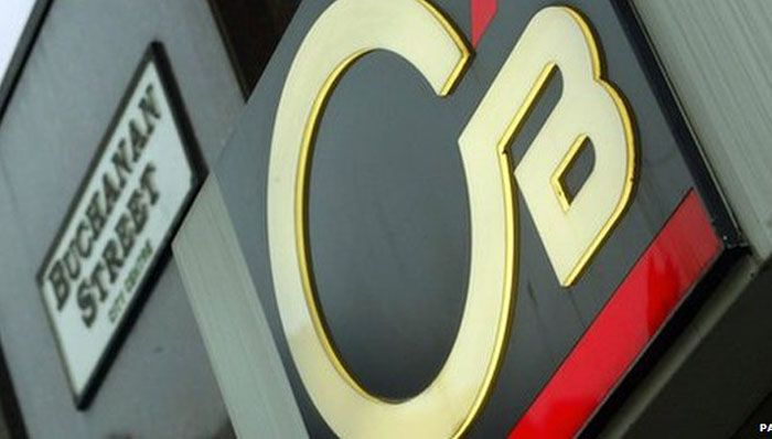 Clydesdale Bank to split from parent company