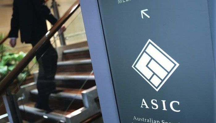 A former Westpac advisor has been charged over a $2.5 million fraud following an ASIC investigation. Photo: Jim Rice
