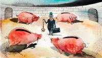 The Productivity Commission does us a service by putting hard data to things about banks which we know to be true. David Rowe
