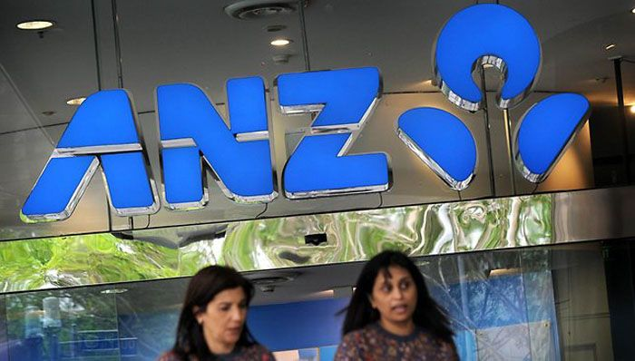 An ANZ spokesman says the bank fully co-operated in the Singapore investigation. Source: AAP