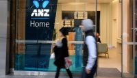 ANZ faced the scrutiny of the banking royal commission in Melbourne on Monday. Photo: AAP