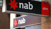 National Australia Bank has been fighting a fraud ring inside its branches in Western Sydney. CREDIT:BRENDON THORNE