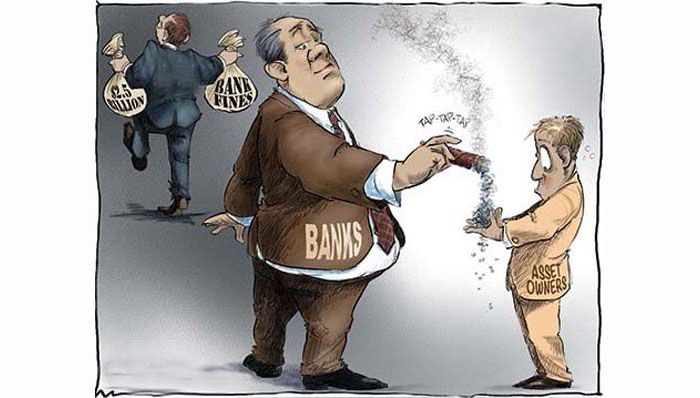ROYAL COMMISSION INTO BANKING – A VOTE CHANGER!