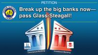 Moving Foward - Bob Katter will introduce Australian Glass-Steagall legislation into Parliament