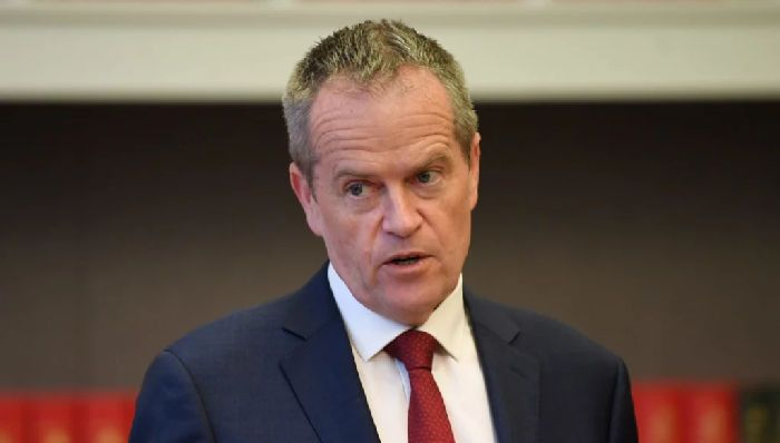 "Labor leader Bill Shorten has called on the government to extend the financial services royal commission, stating that the banking scandals were ""the biggest wake-up call that we've seen in Australian corporate history""."